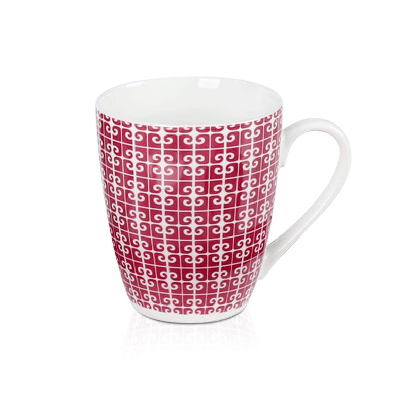 360cc Porcelain Coffee Mug